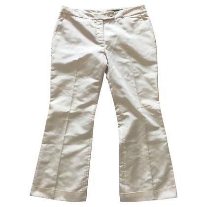 Alexander McQueen Cropped pantalon
