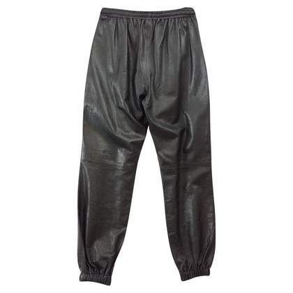 Rika leather pants