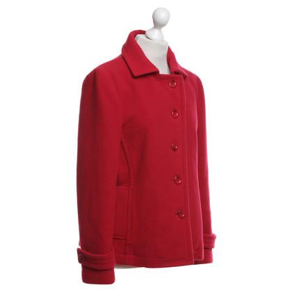 Hobbs Jacket in het rood
