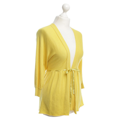 Day Birger & Mikkelsen Sweater in Yellow