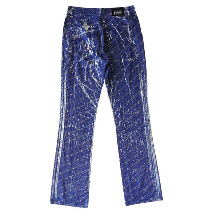 Ferre Printed jeans