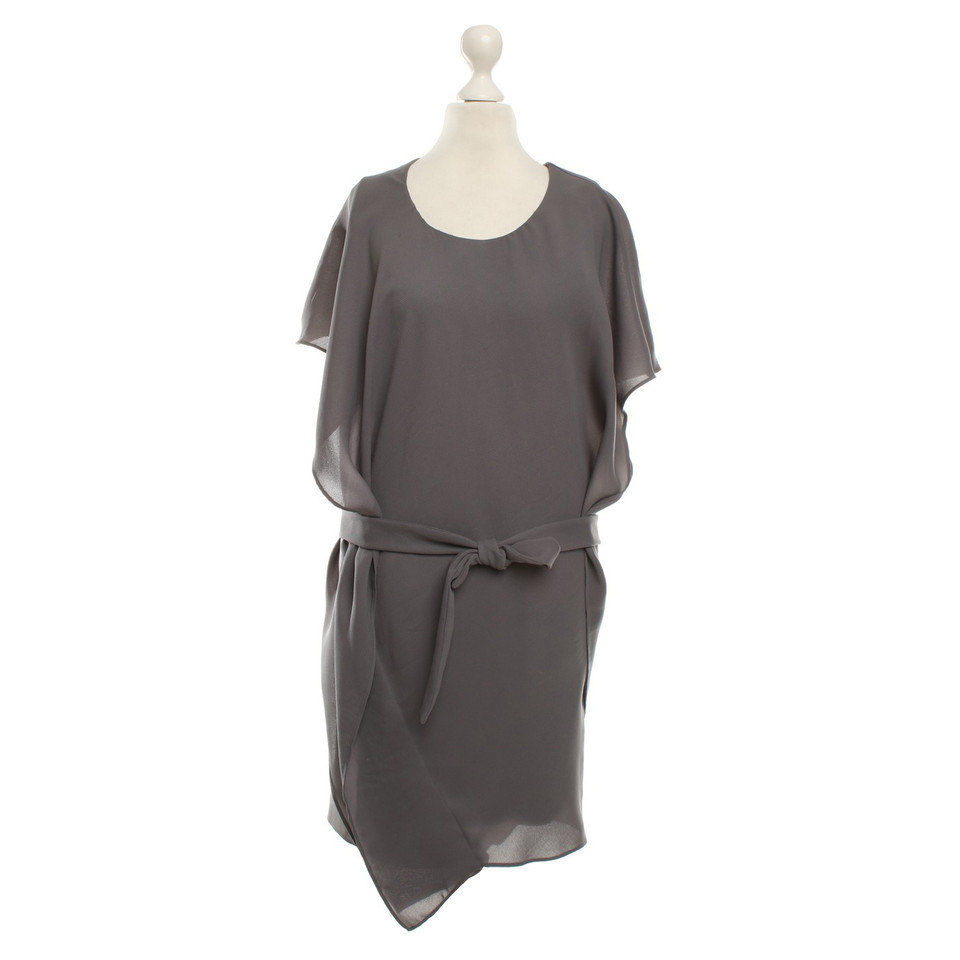 Calvin Klein Dress in Gray