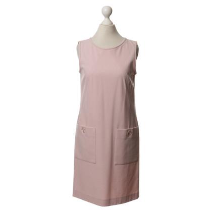 Piu & Piu Sheath dress in Rosé