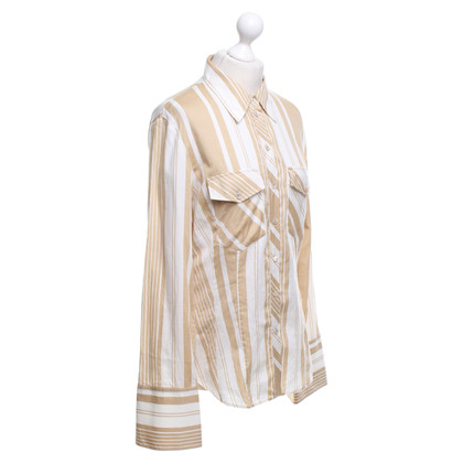 Strenesse Blouse with striped pattern
