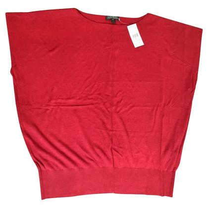 Ralph Lauren Top in silk knitting
