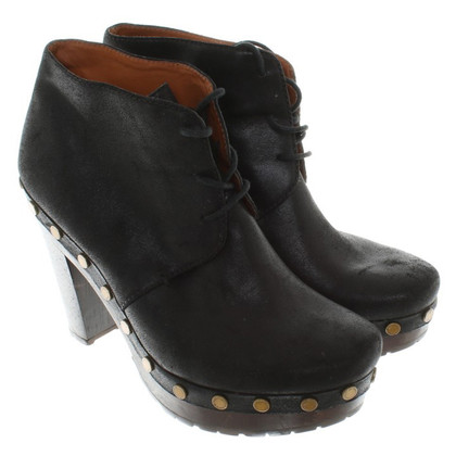 Marc Jacobs Ankle boots in black