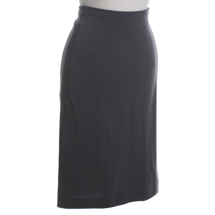 Donna Karan Pencil skirt in grey