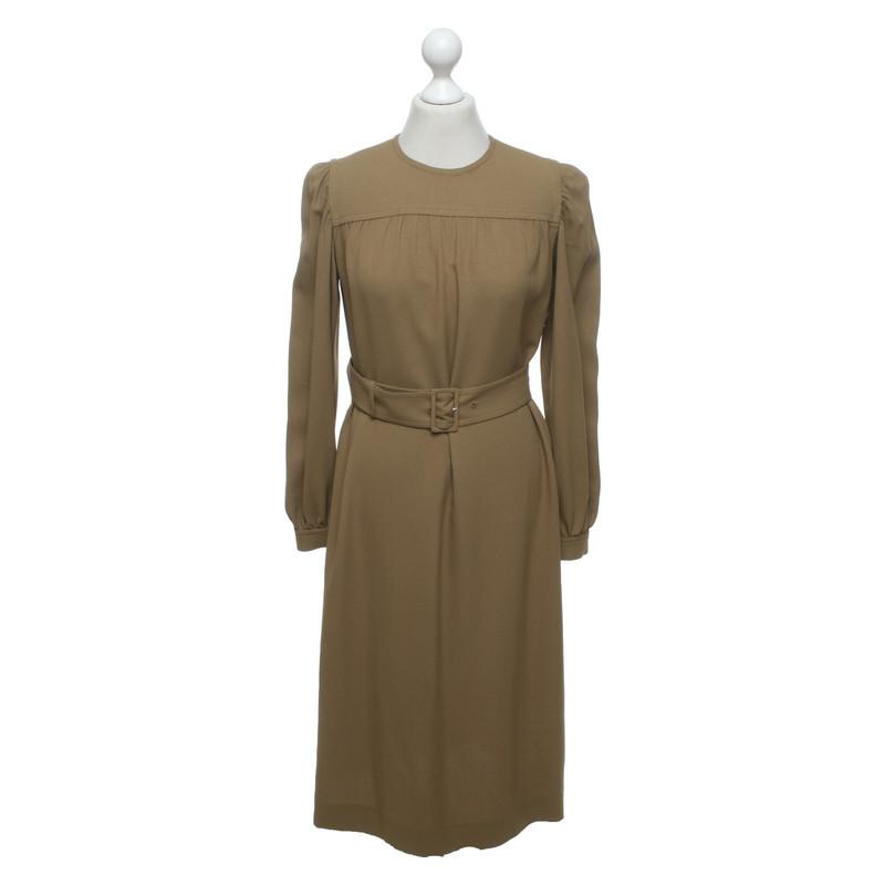 c Olijf p jurk In Handa c A Second Olijfgebruikt Kopen jurk p qI0W5