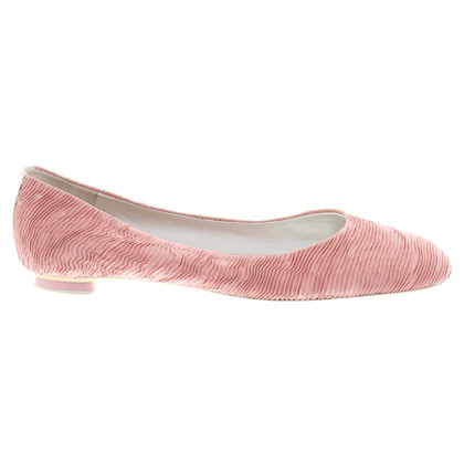 Pollini Studio Pollini - Ballerinas with structure