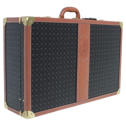 Pollini Vintage Koffer