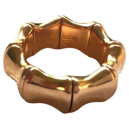 Gucci Ring aus Gelbgold