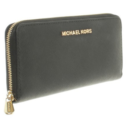 "Michael Kors ""Jet Set Travel NS Continental Black"""