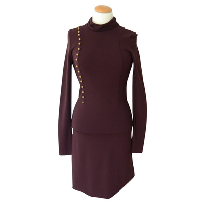 Gucci Dress with buttons
