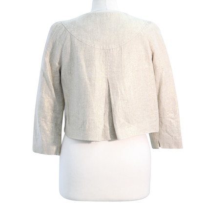 Whistles giacca di lino