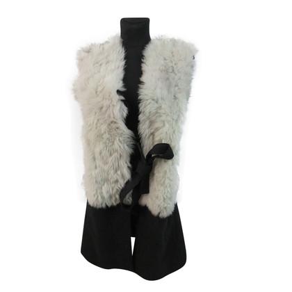 Marni Gilet di pelliccia di agnello