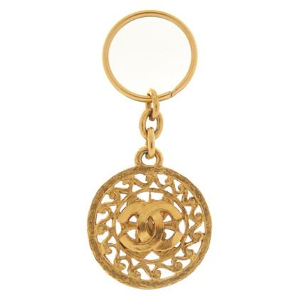 Chanel key Chain
