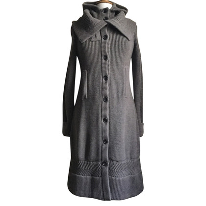Céline brei Coat