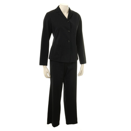 Jil Sander Suit in dark blue