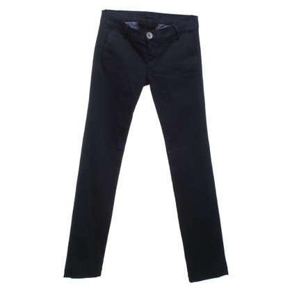 J Brand Jeans in donkerblauw