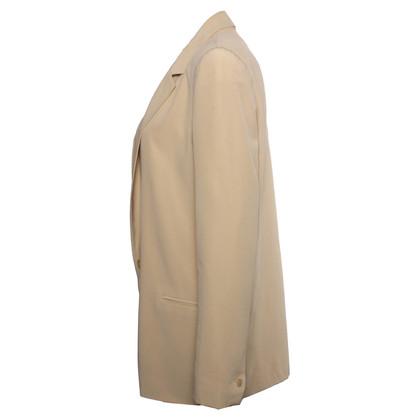 Chloé beige blazer