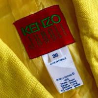 Kenzo Yellow Jacket