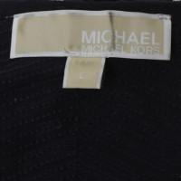 Michael Kors Vestito di paillette con motivo a zig-zag