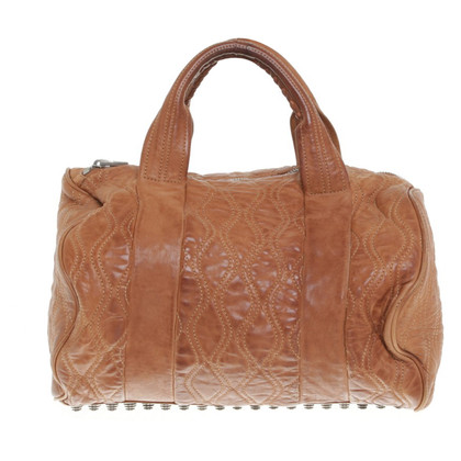 Alexander Wang Handbag in brown