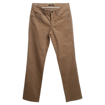 Hugo Boss trousers made of cotton