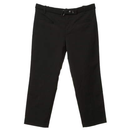 Hugo Boss 7/8-pantaloni in nero