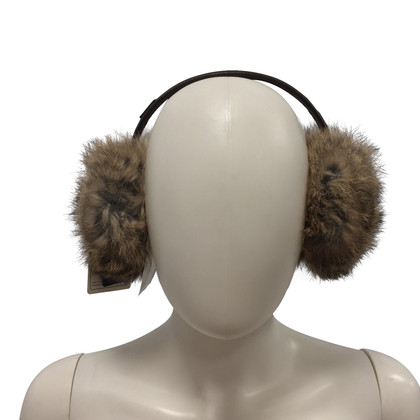 Woolrich earmuffs