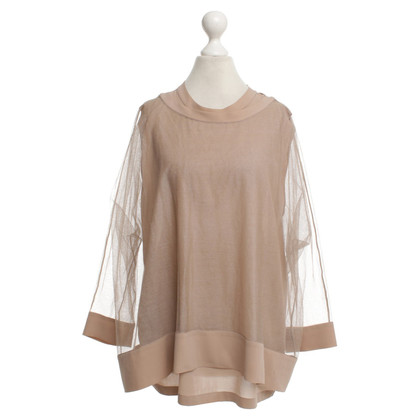 Brunello Cucinelli Second-hand blouse in silk
