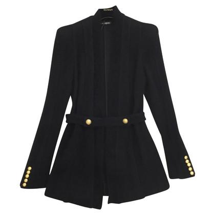 Balmain Jacket in zwart