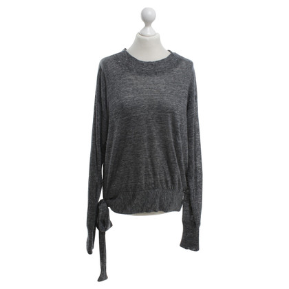 Isabel Marant top in grey