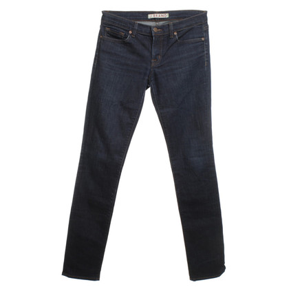 J Brand Jeans in dark blue