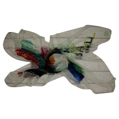 Chanel Tuch aus Kaschmir