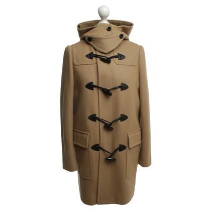 Belstaff Coat in light brown