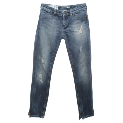 Sport Max Jeans in dark blue
