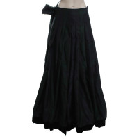Pauw Maxi skirt with velvet