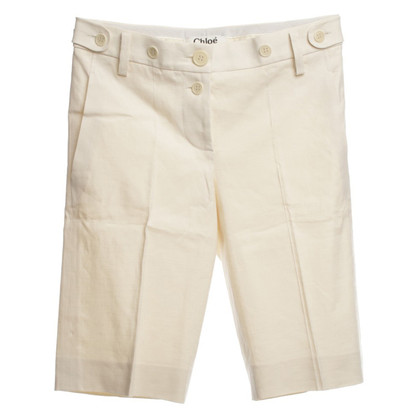 Chloé Shorts with crease