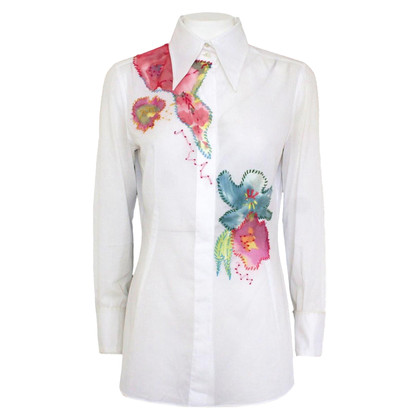 Dolce & Gabbana Blouse with embroidery