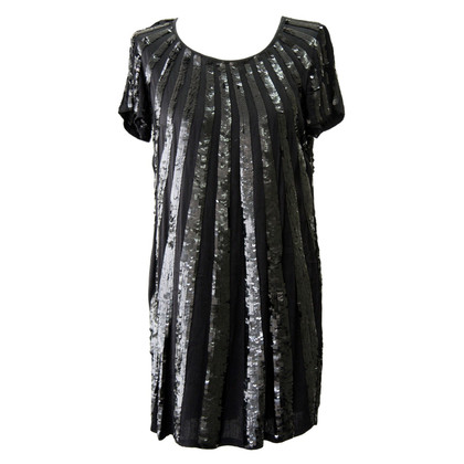 French Connection Tunic in zwart