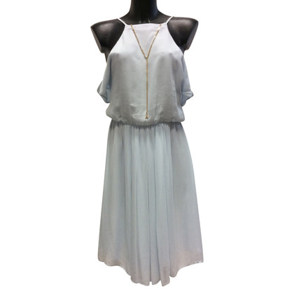 Patrizia Pepe Kleid mit Kette