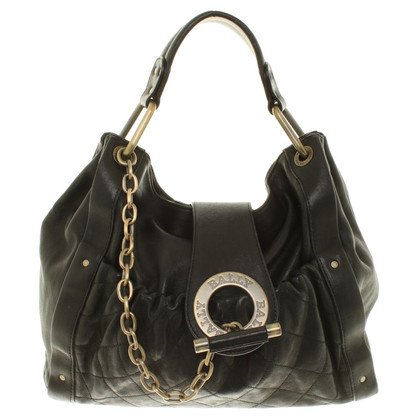 Bally Handbag in black