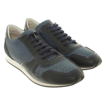 Strenesse Sneakers in blue