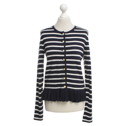 Alice By Temperley Cardigan with stripes