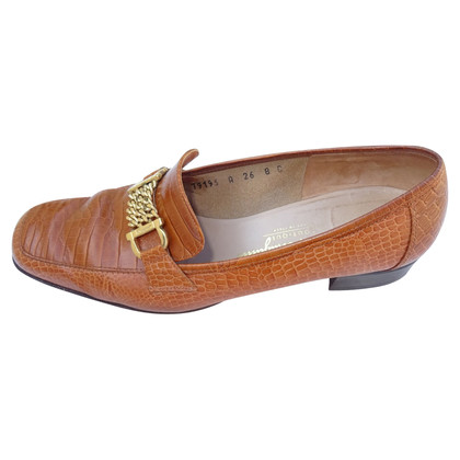 Salvatore Ferragamo slipper