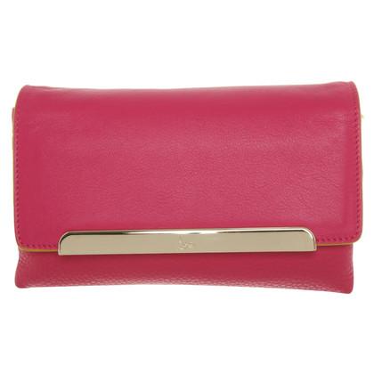 Christian Louboutin Shoulder bag in pink