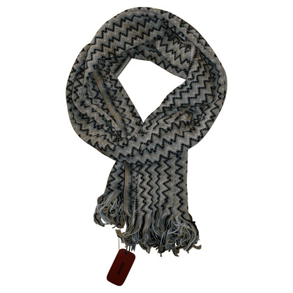 Missoni Scarf in beige
