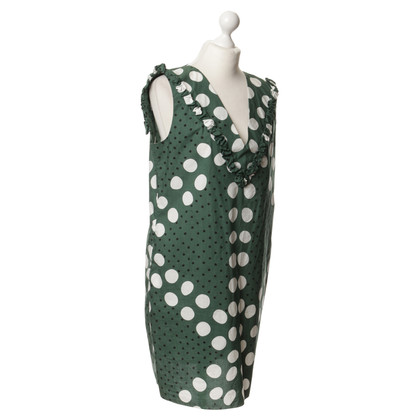 Marni Dress with dots