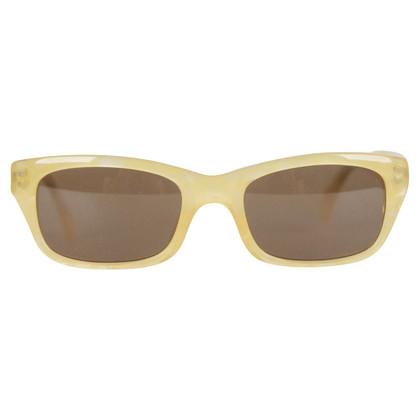 Alain Mikli Unisex-Sonnenbrille